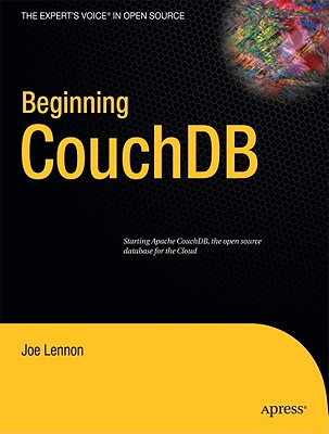 Beginning CouchDB By Lennon, Joe